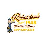 Richardsons Hardware logo
