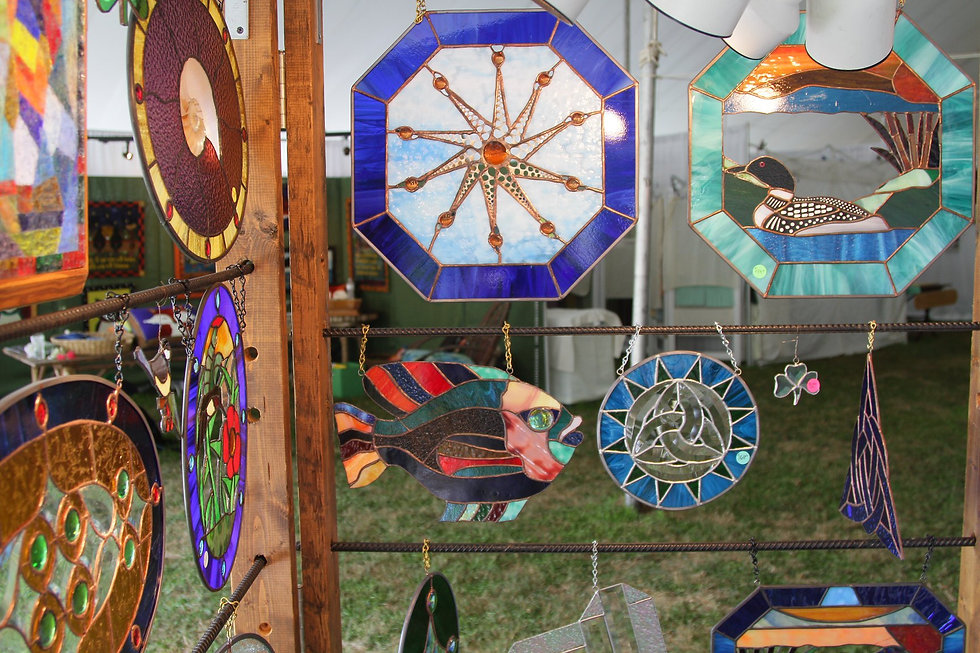 Wrenovations stained glass creations