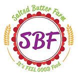 Salted Butter Farm logo