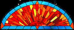 00060-Radiant Downeast Sunrise