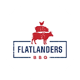Flatlanders BBQ logo