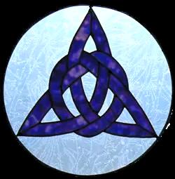00045-Celtic Medallian