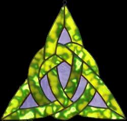 00046-Celtic Triad