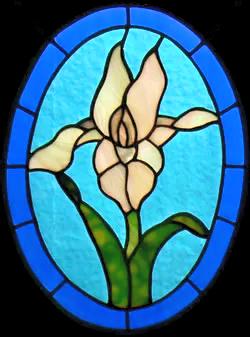 00057-Iris Panel