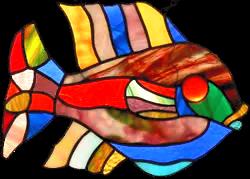 00029-Mythical Fish Pretty Lady