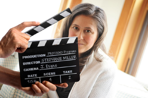 Stephanie Miller of PROFOUND Programs