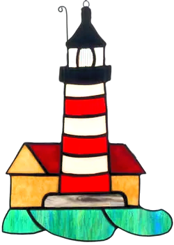 00040-West Quoddy Lighthouse