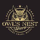 Owl's Nest Tavern logo