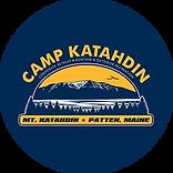 Camp Katahdin Adventures logo