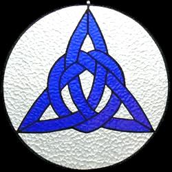 00044-Celtic Medallian