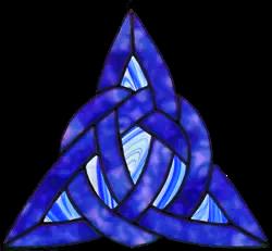 00043-Celtic Triad