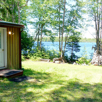 East Grand Lake Camp For Sale By Owner