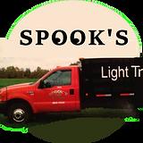 Spooks Light Trucking