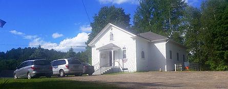 LaGrange Town Office