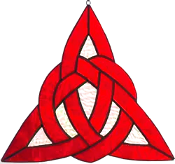 00049-Celtic Triad