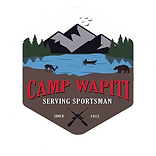 Camp Wapiti logo