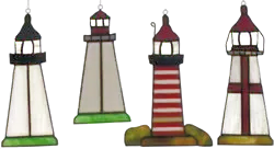 00033-Local Lighthouses: