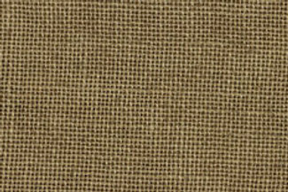 32 Count Mocha Linen Fabric - by Weeks Dye Works