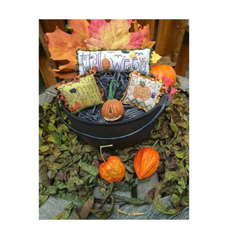 Halloween Trifles - Shepherd's Bush