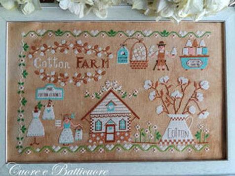 Cotton Farm - by Cuore e Batticuore