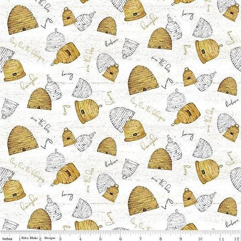 Bee's Life Parchment Honeycomb - SKU C10101-PARCHMENT