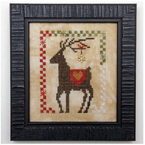 Throwback Dazzlin' Deer by Heart in Hand