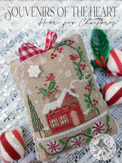 Souvenirs of the Heart - Home for Christmas -With Thy Needle and Thread