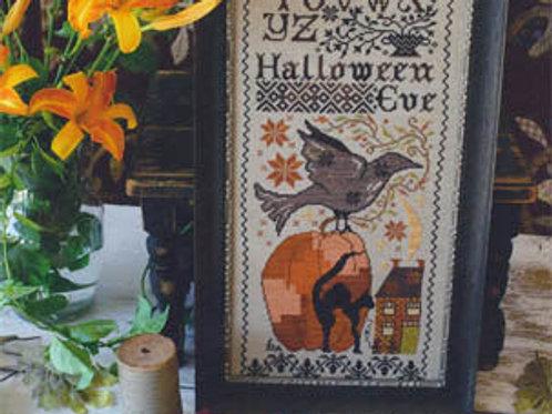 Halloween Eve - by Blackbird Designs