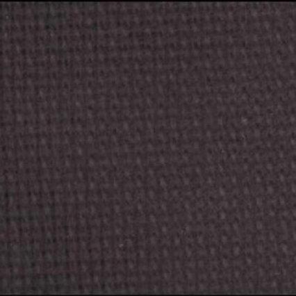 14 Count Black Aida Fabric