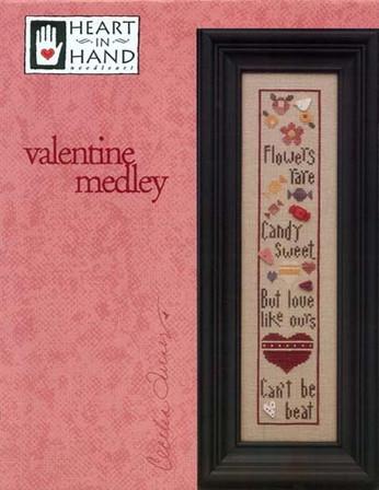 Valentine Medley