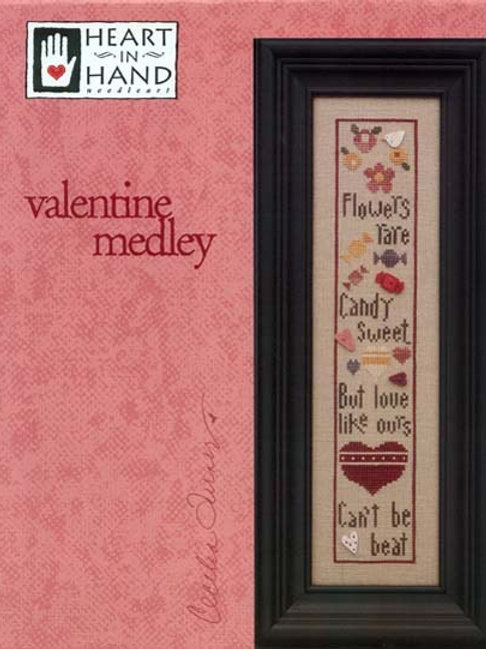 Valentine Medley - by Heart in Hand