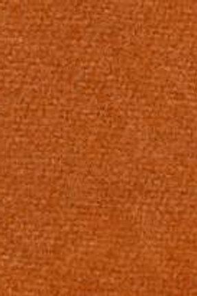 Wool in Sweet Potato - Solid - Fat Quarter - by Weeks Dye Works