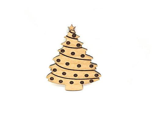 Christmas Tree Needle Minder