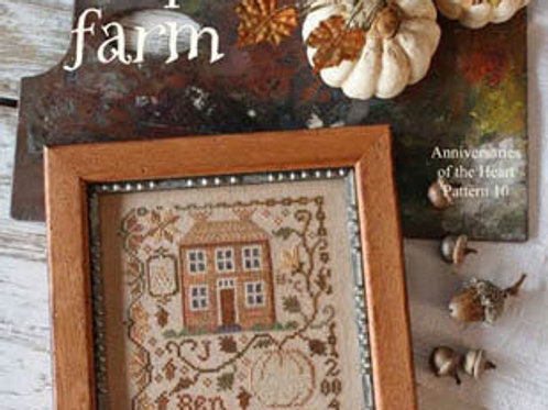 Pumpkin Farm - by Blackbird Designs
