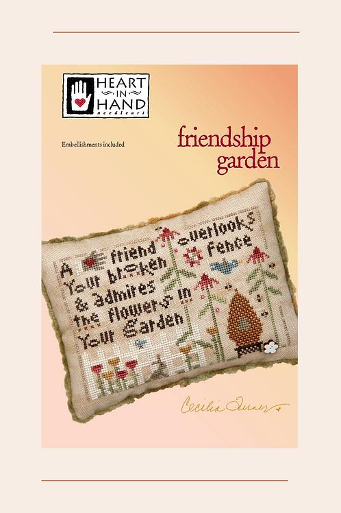 Friendship Garden- by Heart in Hand