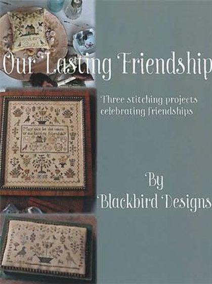 Our Lasting Friendship - by Blackbird Designs