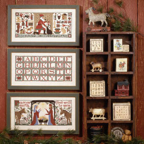 Christmas Traditions - Prairie Schooler