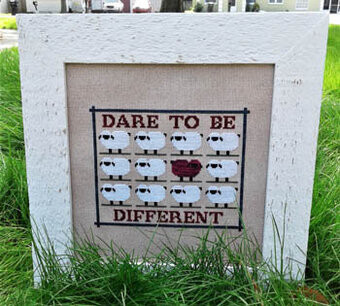 Dare 2 Be Different