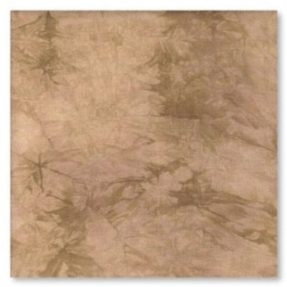 Oaken by Picture This Plus - 36 Count Belfast Linen