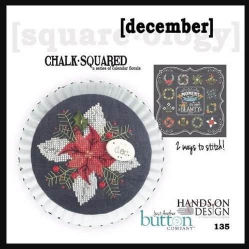 Chalk Squared December