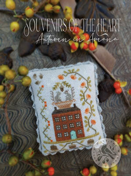 Souvenirs of the Heart - Autumn in Aurora - By With Thy Needle and Thread