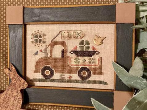 Luck Truck -by Homespun Elegance