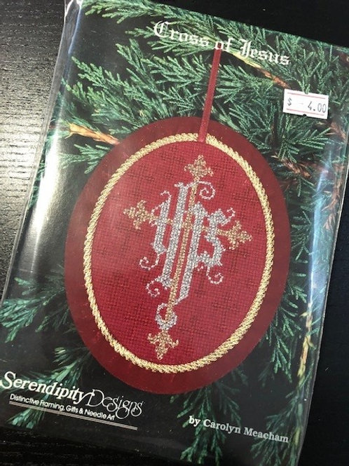 Ornament Kits - by Serendipity Designs