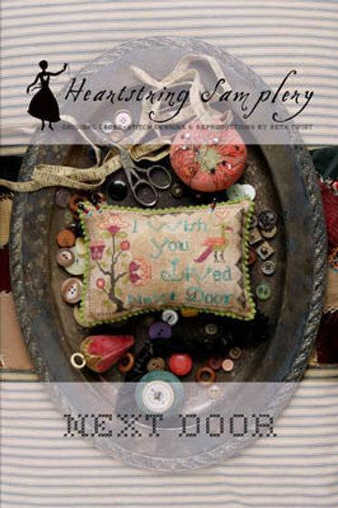 Next Door - Heartstring Samplery