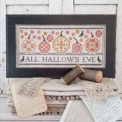Quaker Pumpkins - Hello From Liz Matthews