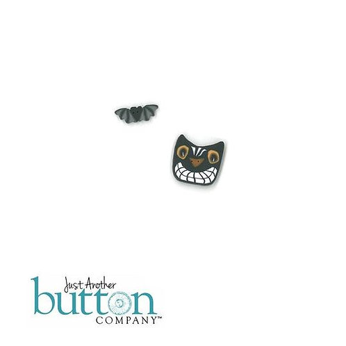 JABCO 7421 - Buttons for Halloween Medley