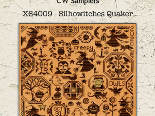 Silhowitches Quaker XS4009  - by Teresa Kogut