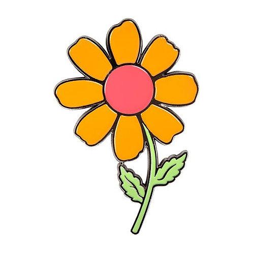 Flower Enamel Needle Minder - Lori Holt