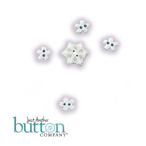 Mr. Marshmallow - Buttons JABCO 10540