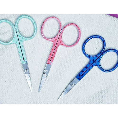 Kisses Embroidery Scissors from Riley Blake